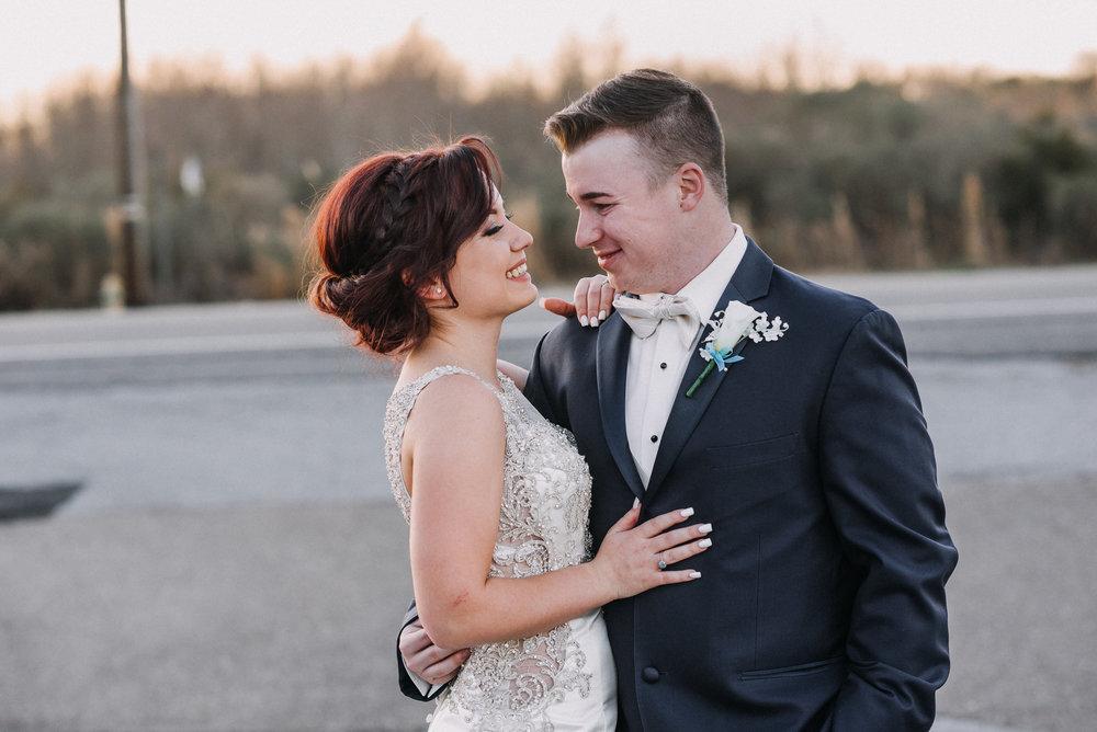 Zachary LA-Wedding