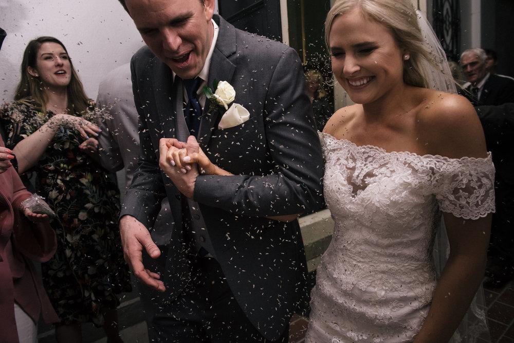 wedding-lavender-baton-rouge-exit
