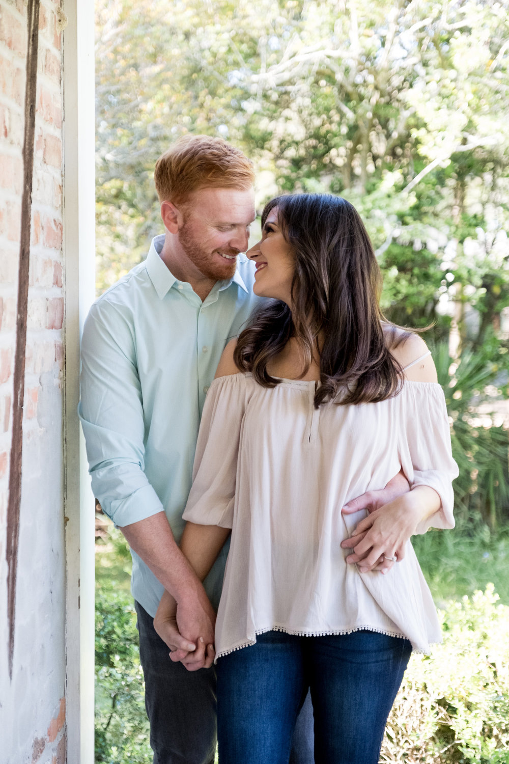 """Jamey at Grace Photography LLC is amazing! She takes her time, very professional and her work is perfection. Jamey is very kind, easy to work with and throughly enjoys what she does. Would highly recommend to anyone who just got engaged!"" Angelle"