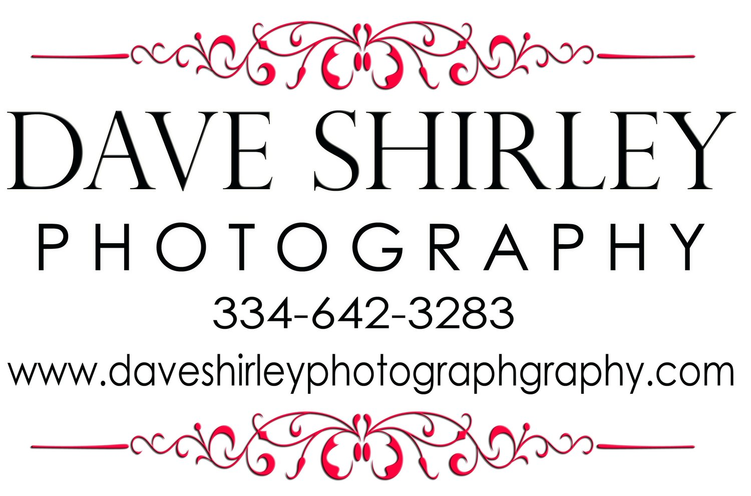 Dave Shirley Photography