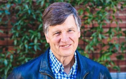 Dr. Bob Crittenden