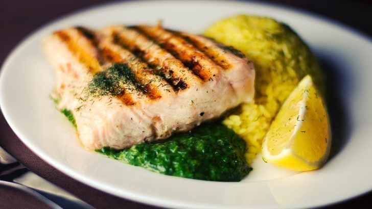 - Fish as Brain Food: Omega-3 Fatty Acids and Brain Health