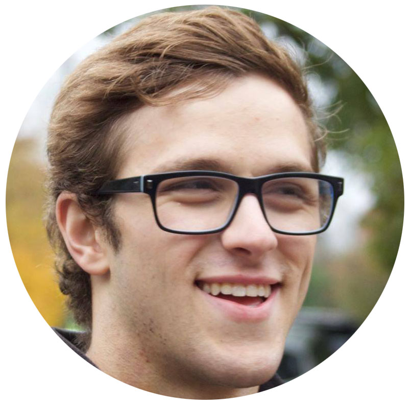 - Author Julian Szieff is an undergraduate at Carleton College majoring in biology and neuroscience and graduating in the class of 2019. He plans to go on to medical school and specialize in neurology.