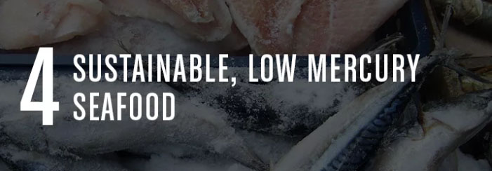 - 5 Fabulous Finds in the Frozen Food Aisle by EWG.org
