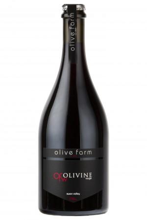 Olivine Rouge