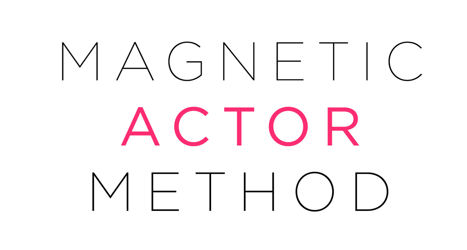 The Magnetic Actor Method