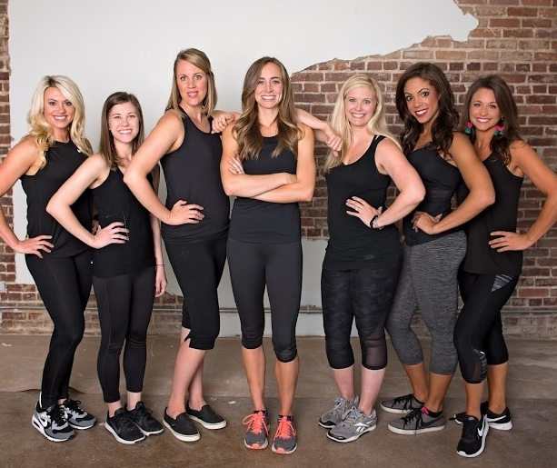 You Belong Here  - Glover Fitness is a Women's-only gym located in downtown Conway. We have over 30 classes per week including barre, dance cardio, HIIT strength, HIIT intervals, yoga, total body fitness, and more! Free childcare, NO contracts or fees, women only. You belong here!