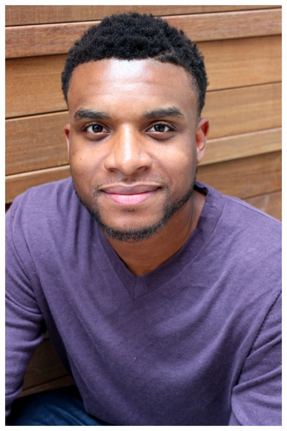 KEENAN SCOTT II - (PLAYWRIGHT)A graduate of Frostburg State University, Keenan Scott II is a native New Yorker. Born and raised in Flushing, Queens, Keenan is truly a renaissance man. He is a writer, actor and producer of new work. Inspired by the everyday life around him, he loves to lend a voice to people that cannot speak for themselves.As a quiet and shy child Keenan found freedom in putting words down on the page. A self-published author, a few of Keenan's other works include, Tulsa, Black Cotton and Today We Quit. What he found within writing allowed him to take a classroom project and heal the community. That work is entitled Thoughts of A Colored Man On A Day When the Sun Set Too Early.