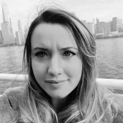Beth Georgiou    Associate Director, EV Transport