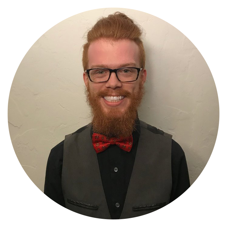 """Cole, known as GingerBeardMan, has always had a knack for gaming for the majority of his childhood. Most of the gameplay was casual up, besides the hand full of ladder matches in various games, until the beginnings of Rocket League Sinfonian Series where he truly began diving into the competitive field of gaming. He's always wanted to join the business of gaming through either development, design, testing, competing or hosting. RBG eSports has opened that window for him and is allowing him to explore a passion he has held for most of his life. """"Gaming was more than just an entertaining pastime for me, it was always an adventure, a release of creativity, an escape. On top of that it now is a drive for improvement in myself as a competitor and staff member in the eSports world. My hopes are to accel and provide a community that hones the talents of those worthy of competing in tournaments worldwide, and with RBG eSports I believe we can do that."""" - Cole Milligan"""