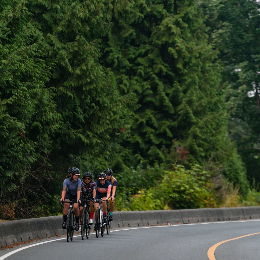 Protecting your lady parts - We are here to help with 6 tips to a more comfortable ride!