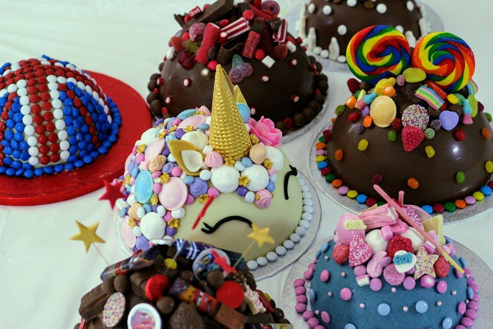 Group of cakes joe's pic.jpg