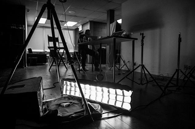 Studio vibes err'day over here, courtesy of @alikaystudio #studio #mtl #montreal #coworking #photographyx#cinematography