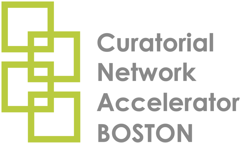 2019 Kick Off Events - Thursday February 28, 6 - 8pm: PUBLIC CONVERSATION Cross-City Arts Partnerships: Challenges, Models & Impacts to Amplify New Voices, a panel discussion FREE and open to all.Friday March 1, 9am - 4:30pm: CURATORIAL SUMMIT Introducing the practice and program of the Curatorial Network Accelerator BOSTON, a facilitated convening, by invitation.
