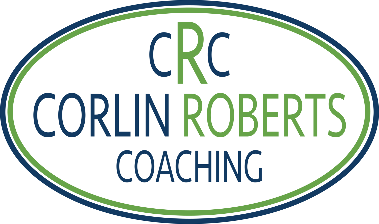 Corlin Roberts Coaching