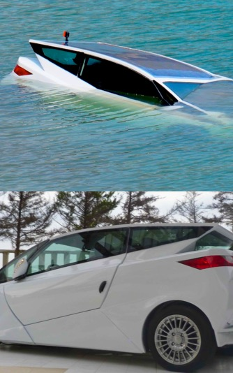 400V/DC 32kWh lithium battery under water withcrash test - iEV2 Test Report 2016Highest from Ground : 20 meterTime period in water : 4 HoursGround Speed before Jumping in water : 100 km/hBattery pack condition : 400V - lithium-ion 32 kw/h After 4-8 Hours 365V goodMain Controller condition : good fully Water resistance