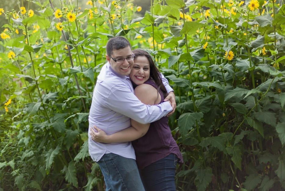 LESLIE & JAVIER - Engagement