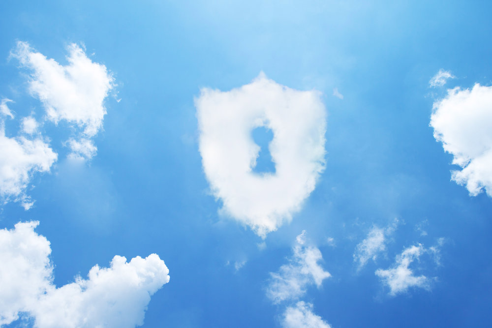 Cloud Security AirGate