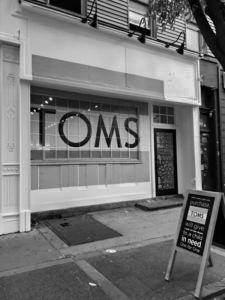 TOMS -