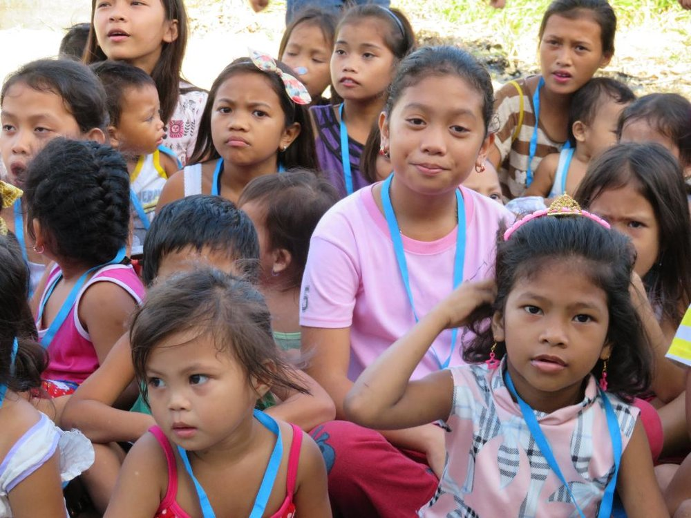 Jim's Recent trip to the Philippines -