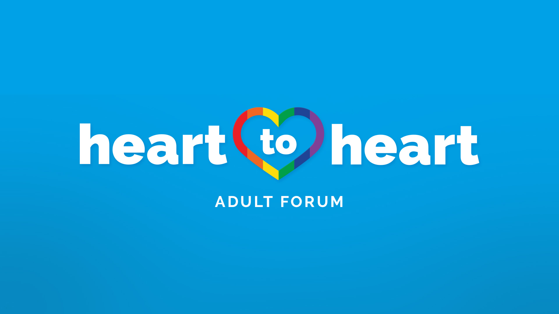 events — heart to heart