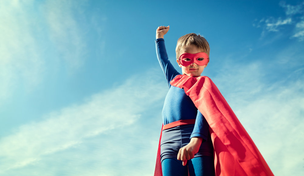 ONCOHEROES iscommitted to leadthe way to newlifesaving treatmentsfor children with cancer -