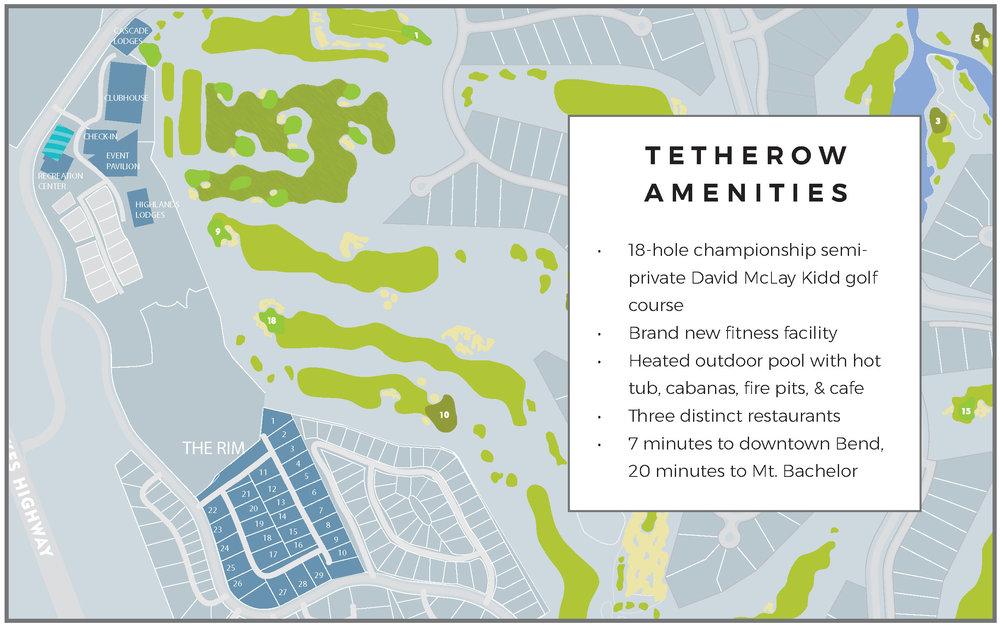 The Rim At Tetherow
