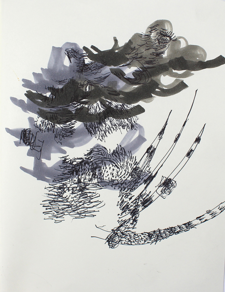 Ink and Quills,  2016