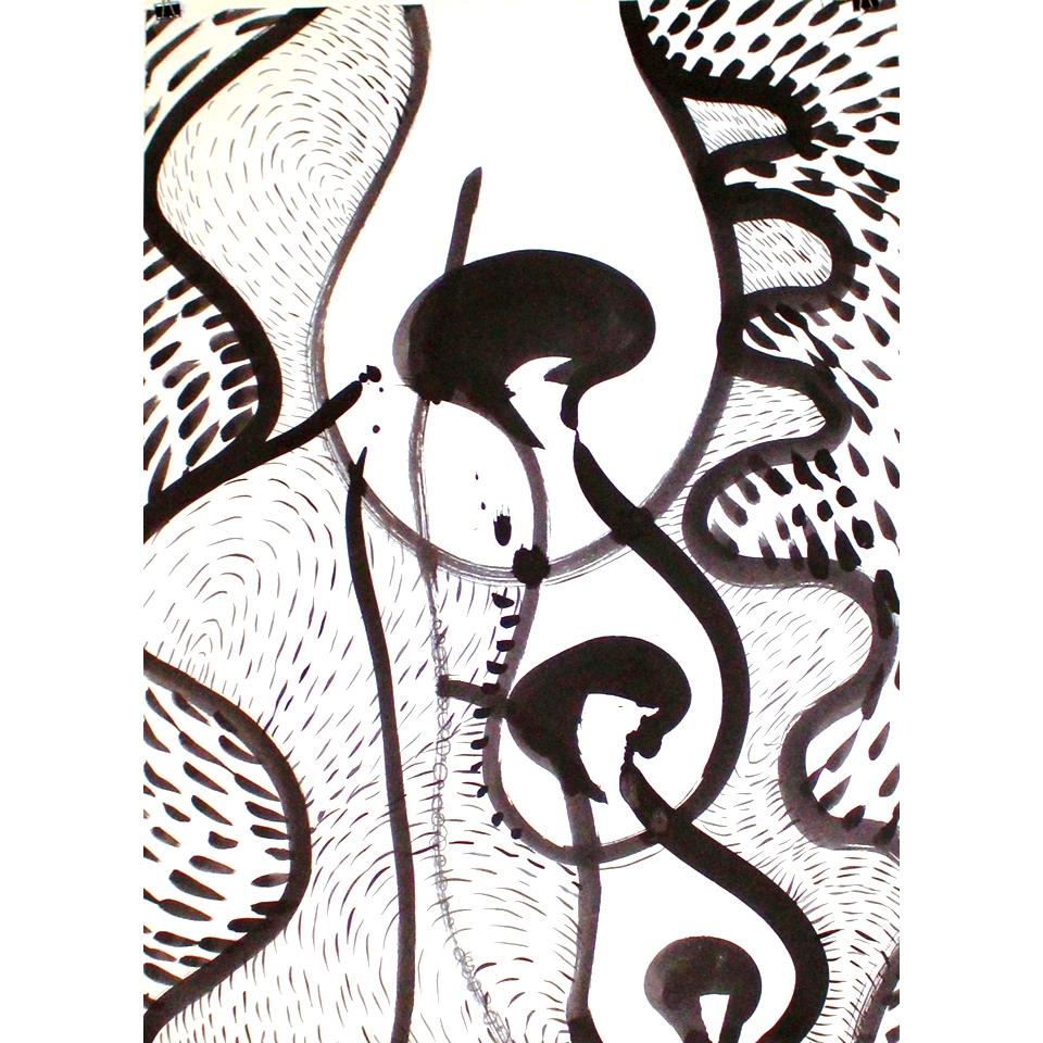 Untitled 1 , 2004