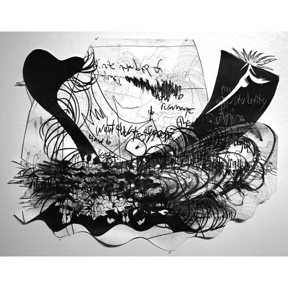 Rummage , 2005