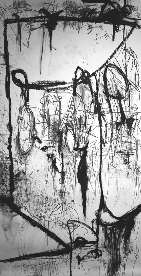 Overflow,  2003
