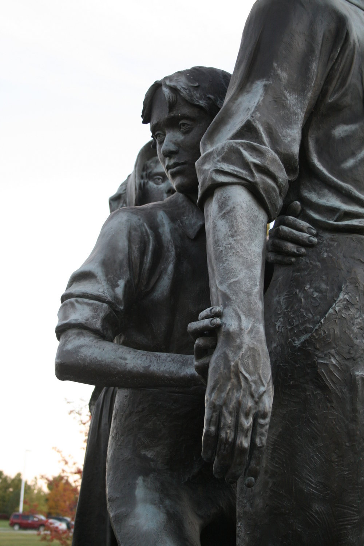 the Beckstead Memorial