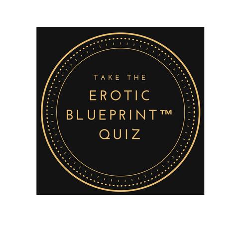 Erotic Blueprint Quiz