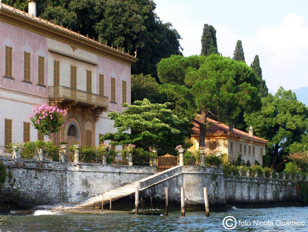 Villa Pizzo, Como