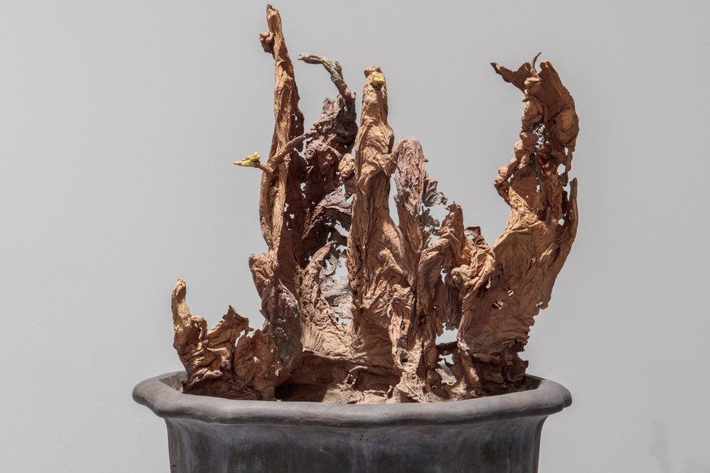 Weixian Jiang Terracotta