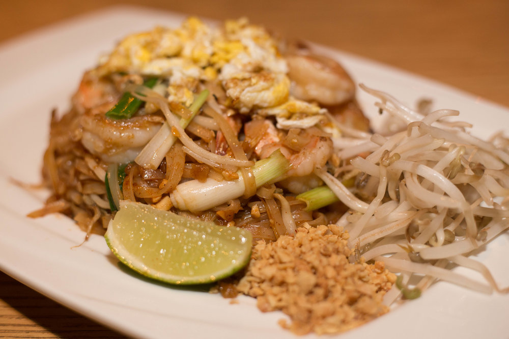 - Receive a free $10 order of Pad Thai with your purchase of $40 or more. Its always a win win situation when ordering your favorite Home cook Thai dishes from Wanisa Home Kitchen.