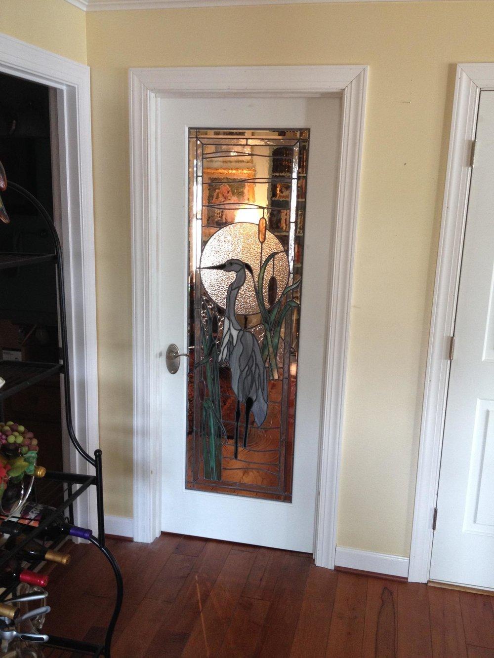 stained-glass-interior-door.jpg & Interior Doors u2014 TLG Doors u0026 Hardware