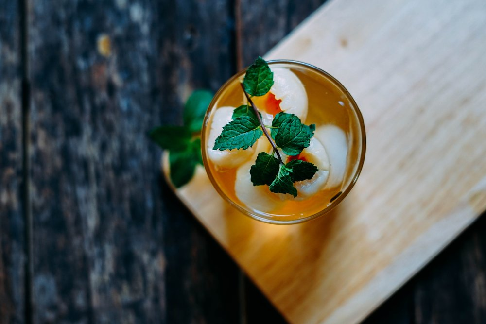 Spirits & Cocktails - Vodka: Titos (Austin, TX) $5.50 | Reyka (Iceland) $6.00Gin: Sloan's Dry (Netherlands) $6.00 | Principle de los Apostoles Yerba Matte (Argentina) $6.50Whiskey (Rye | Bourbon): Old Overholt Rye $5.50 | Bulleit $6.50Tequila: Espolon (Mexico) $5.00 |Demetrio Reposado (Mexico) $5.50Scotch: Glenlivet $10.00Classic Cocktails: Martinis | Manhattans | Margaritas | Highballs