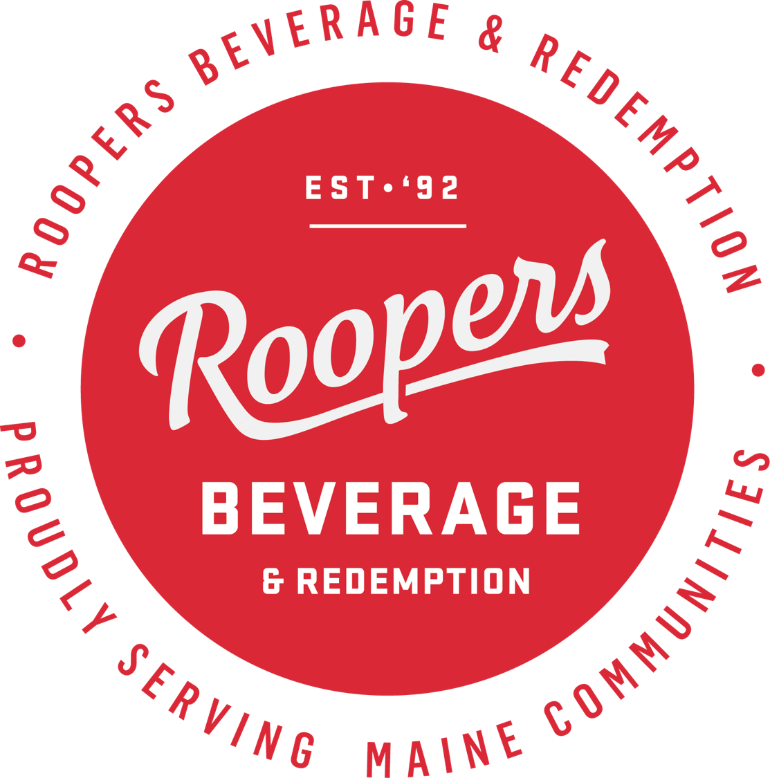 Roopers Beverage & Redemption