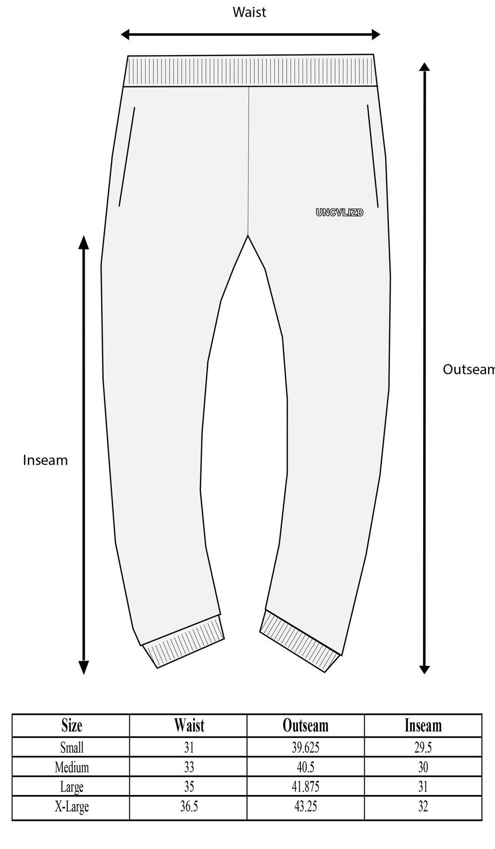 Borgata Velvet Track Pants.jpg