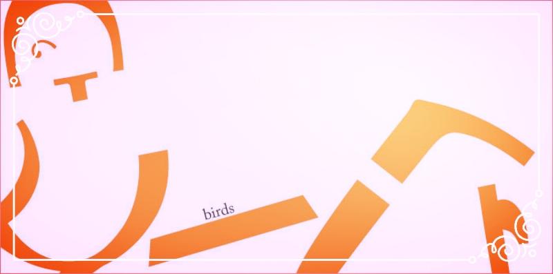 Type Birds