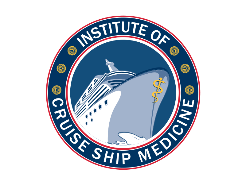 Institute of Cruise Ship Medicine   The ICSM is a non-profit corporation that guides and trains institutions in medical ship management and maritime cruise medicine.