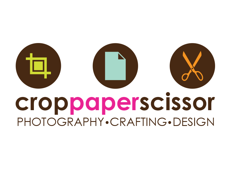 Crop Paper Scissor   Crop Paper Scissor is the photography, crafting, and design adventure of an active mom of twins.