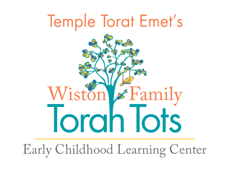 Wiston Family Torah Tots   Torah Tots is an early childhood learning center associated with Temple Torat Emet in South Florida.