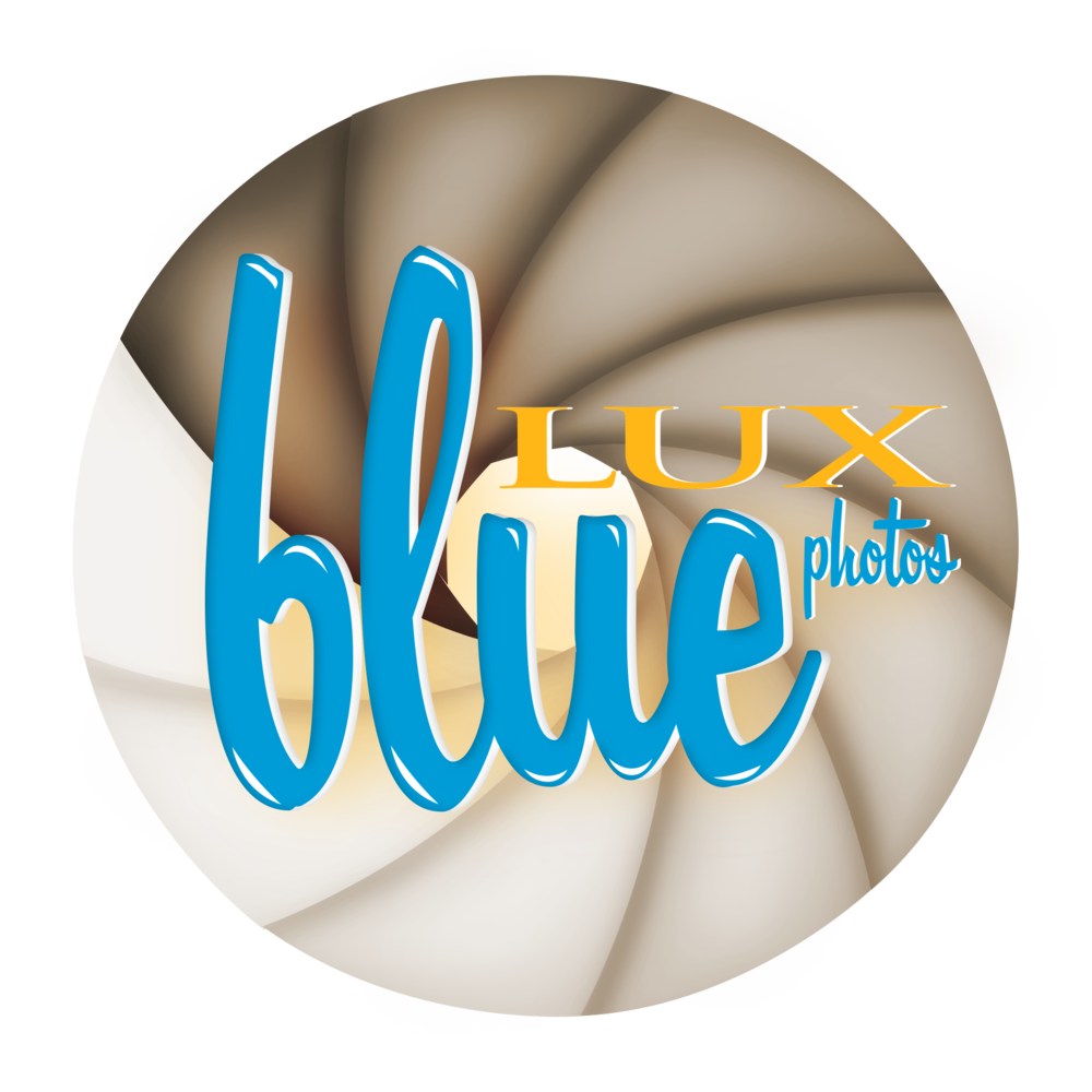 Blue Lux Photos