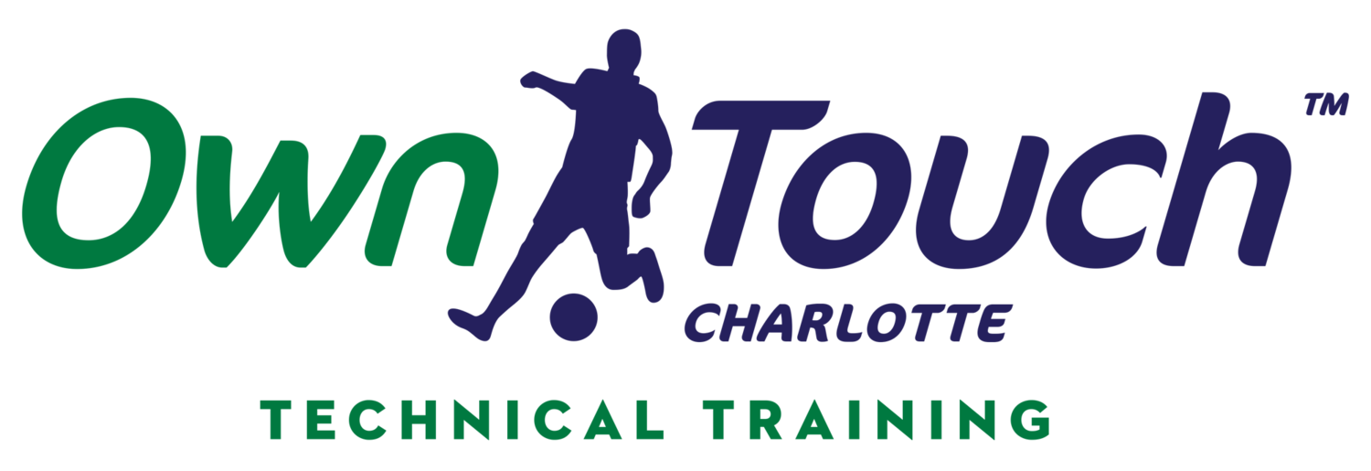 Own Touch Charlotte Soccer Training