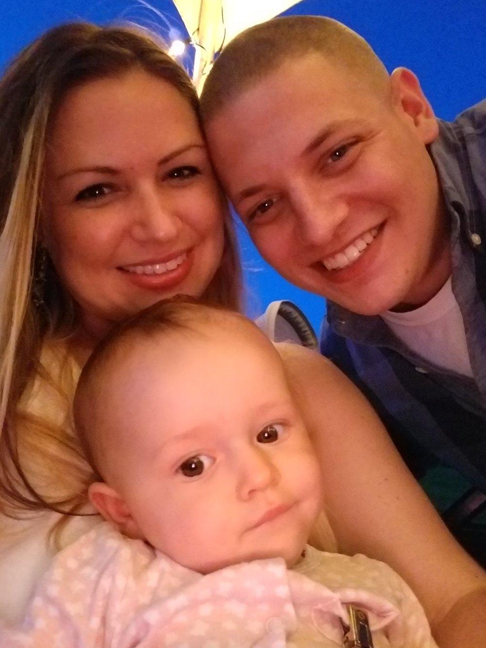 My Little Family :)