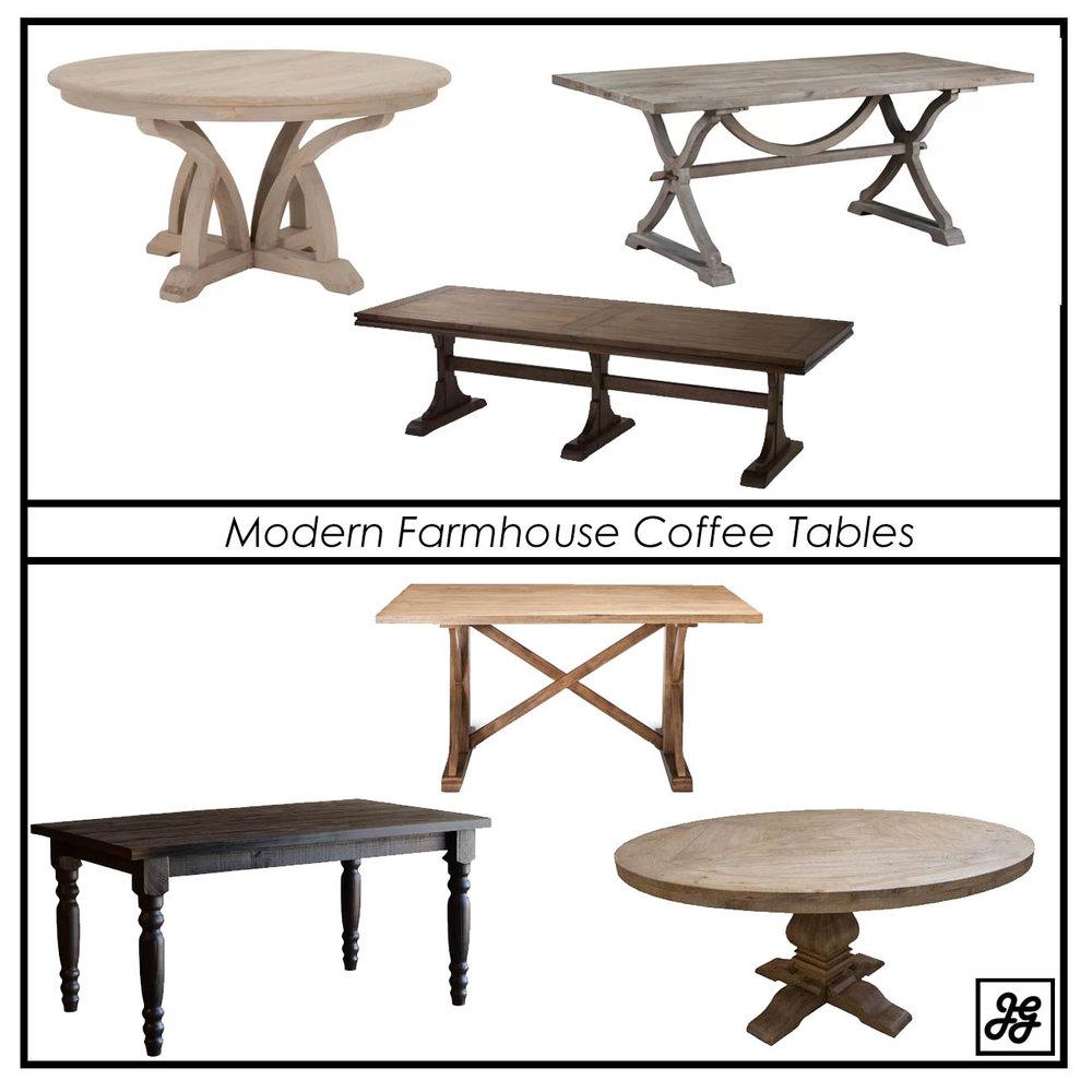 Modern Farmhouse dining tables.jpg