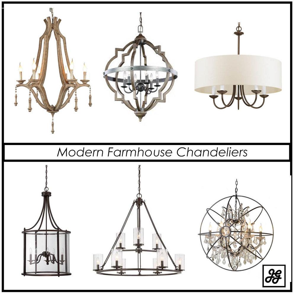 modern Farmhouse chandeliers.jpg