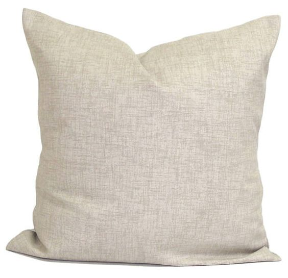 linen etsy pillow